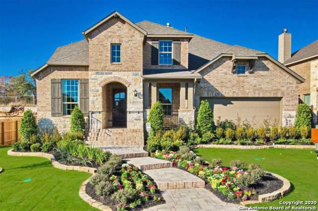 32133 Mustang Hill, Bulverde, TX 78163 (MLS #1466414) :: BHGRE HomeCity San Antonio