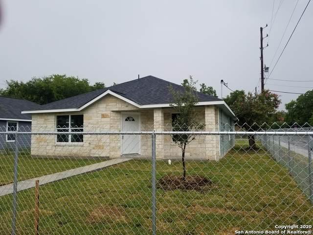 1303 W Hutchins Pl, San Antonio, TX 78221 (MLS #1466416) :: The Gradiz Group