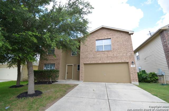 324 Prickly Pear Dr, Cibolo, TX 78108 (MLS #1466419) :: Exquisite Properties, LLC