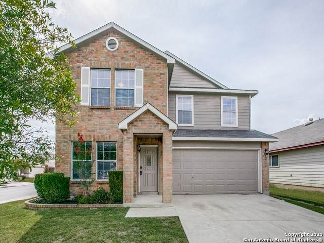 8403 Stone Chase, San Antonio, TX 78254 (#1466432) :: The Perry Henderson Group at Berkshire Hathaway Texas Realty