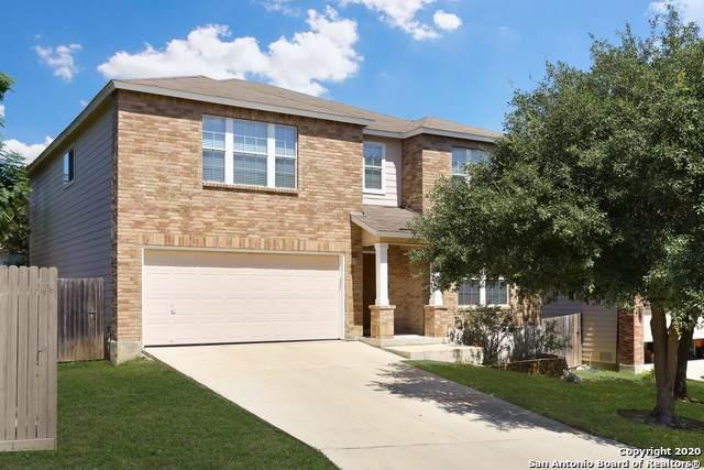 7815 Mainland Woods, San Antonio, TX 78250 (MLS #1466434) :: Alexis Weigand Real Estate Group