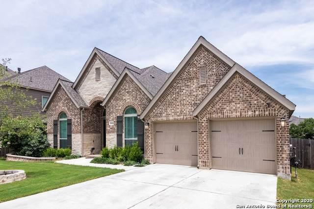 25436 River Ledge, San Antonio, TX 78255 (MLS #1466457) :: Exquisite Properties, LLC