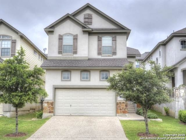 1319 Whitby Tower, San Antonio, TX 78258 (MLS #1466458) :: Alexis Weigand Real Estate Group