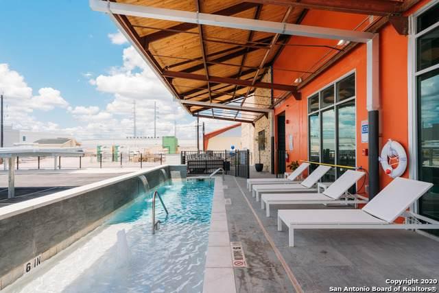 210 W Peden #106, San Antonio, TX 78204 (MLS #1466465) :: Keller Williams City View