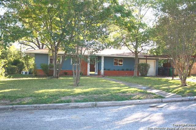 354 Brettonwood Dr, San Antonio, TX 78218 (MLS #1466467) :: Neal & Neal Team