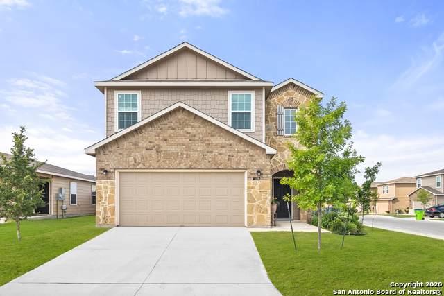 11962 Horse Canyon, San Antonio, TX 78254 (MLS #1466471) :: Alexis Weigand Real Estate Group