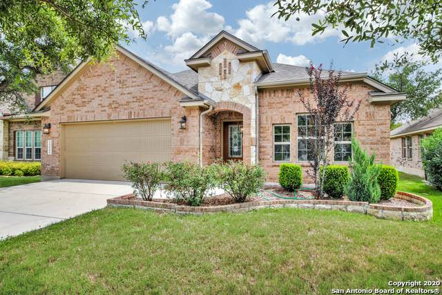 10622 Carmona, Helotes, TX 78023 (#1466473) :: The Perry Henderson Group at Berkshire Hathaway Texas Realty