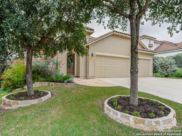 18338 Muir Glen Dr, San Antonio, TX 78257 (MLS #1466493) :: Neal & Neal Team