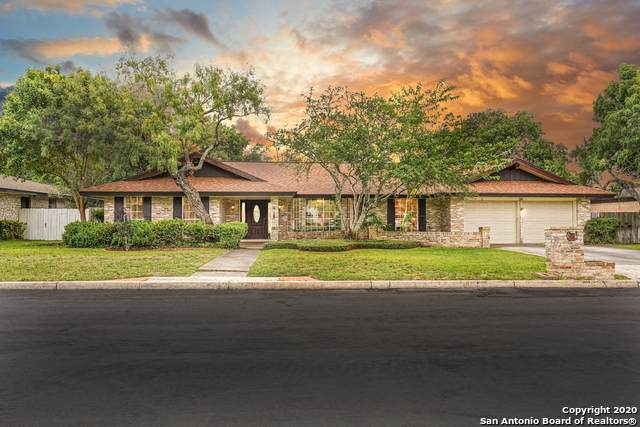 418 Crestwind Dr, Windcrest, TX 78239 (MLS #1466494) :: Alexis Weigand Real Estate Group