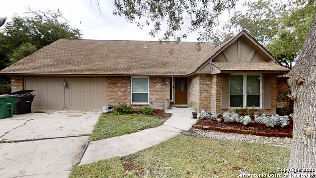 10818 Tioga Dr, San Antonio, TX 78230 (MLS #1466502) :: Carolina Garcia Real Estate Group