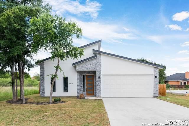 15316 Rhodius Ln, Selma, TX 78154 (MLS #1466506) :: Alexis Weigand Real Estate Group