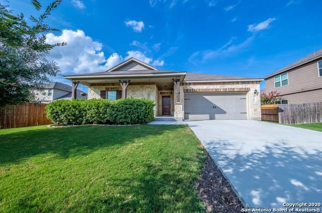 764 Great Cloud, New Braunfels, TX 78130 (MLS #1466520) :: BHGRE HomeCity San Antonio
