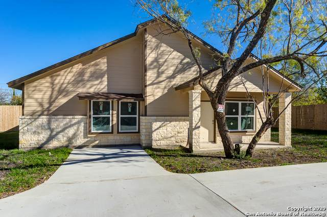 518 Groff Ave, San Antonio, TX 78228 (MLS #1466521) :: Neal & Neal Team