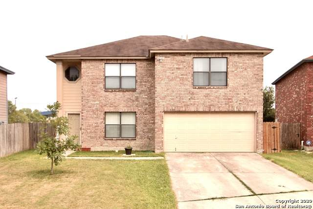 830 Las Puertas, San Antonio, TX 78245 (MLS #1466523) :: Alexis Weigand Real Estate Group