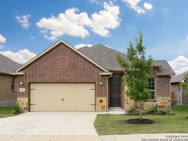 1815 Cedric Ln, San Antonio, TX 78213 (MLS #1466524) :: EXP Realty