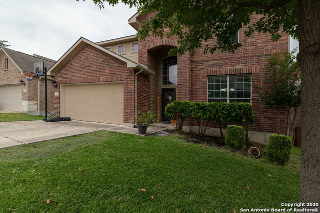 611 Point Meadow, San Antonio, TX 78253 (MLS #1466525) :: Alexis Weigand Real Estate Group