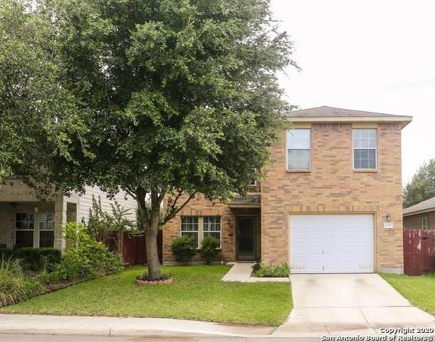 2434 Mission Vista, San Antonio, TX 78223 (MLS #1466526) :: Alexis Weigand Real Estate Group