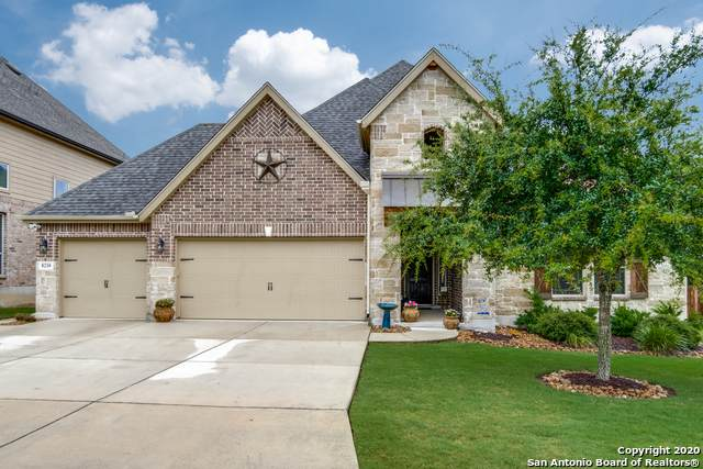 8218 Hyacinth Trce, Boerne, TX 78015 (MLS #1466531) :: The Mullen Group | RE/MAX Access