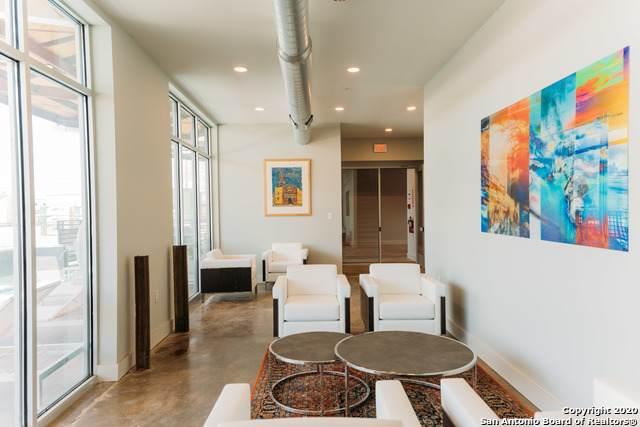 210 W Peden #201, San Antonio, TX 78204 (MLS #1466533) :: Keller Williams City View