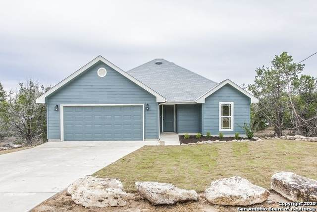 1334 Bob White Dr, Spring Branch, TX 78070 (MLS #1466534) :: The Mullen Group | RE/MAX Access