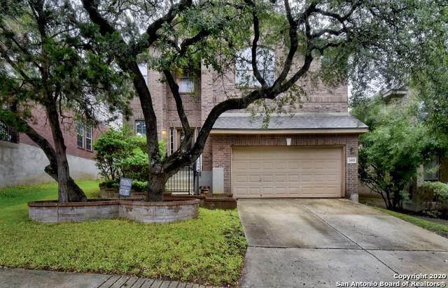 26818 Sparrow Ridge, San Antonio, TX 78261 (MLS #1466536) :: NewHomePrograms.com LLC