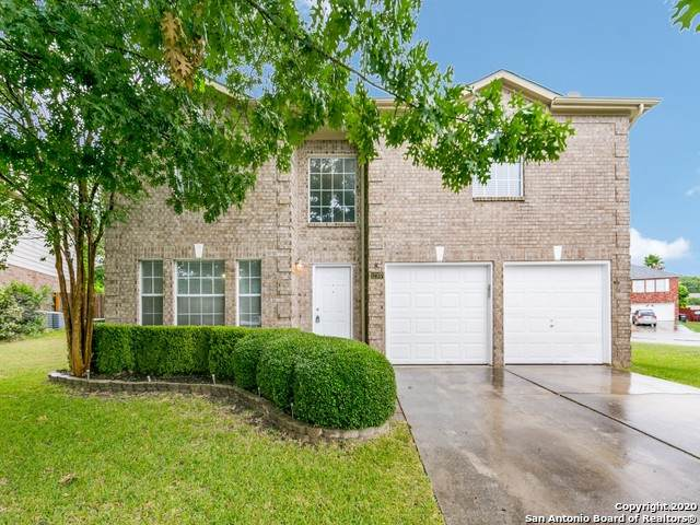 12107 Blossom Hollow, San Antonio, TX 78247 (MLS #1466548) :: The Heyl Group at Keller Williams