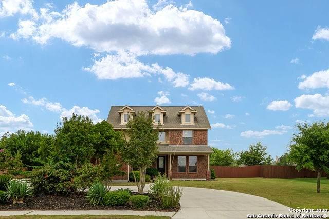7024 Hallie Heights, Schertz, TX 78154 (MLS #1466550) :: Alexis Weigand Real Estate Group