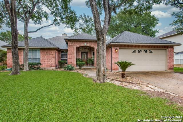 14622 Swale, San Antonio, TX 78248 (MLS #1466555) :: Alexis Weigand Real Estate Group
