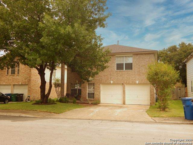 12130 Blossom Hollow, San Antonio, TX 78247 (MLS #1466556) :: The Heyl Group at Keller Williams