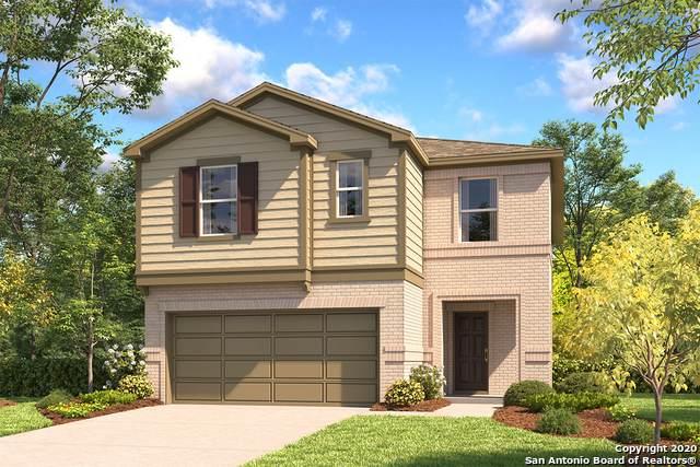 4809 Park Glen, Schertz, TX 78124 (MLS #1466568) :: BHGRE HomeCity San Antonio