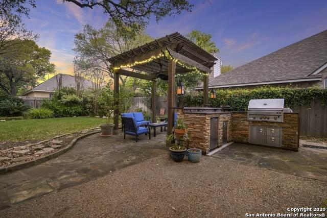 1117 Mesa Blanca, San Antonio, TX 78248 (MLS #1466570) :: Alexis Weigand Real Estate Group