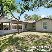 8246 Glen Lark, San Antonio, TX 78239 (MLS #1466592) :: Alexis Weigand Real Estate Group