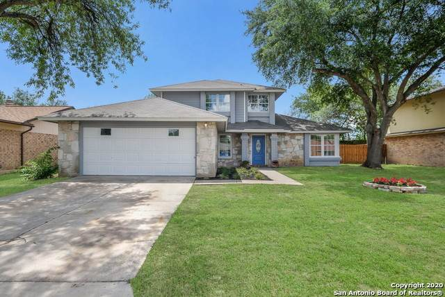 7931 Forest Flame, San Antonio, TX 78239 (MLS #1466596) :: Alexis Weigand Real Estate Group
