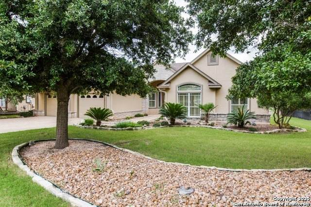 29810 Fairway Vista Dr, Boerne, TX 78015 (MLS #1466603) :: Reyes Signature Properties