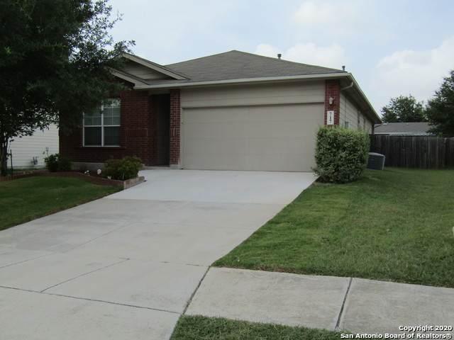 717 Hollow Ridge, Schertz, TX 78108 (MLS #1466607) :: The Heyl Group at Keller Williams