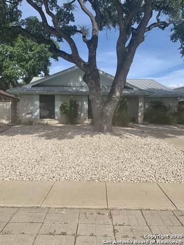 10106 Grand Park, San Antonio, TX 78239 (MLS #1466612) :: The Heyl Group at Keller Williams