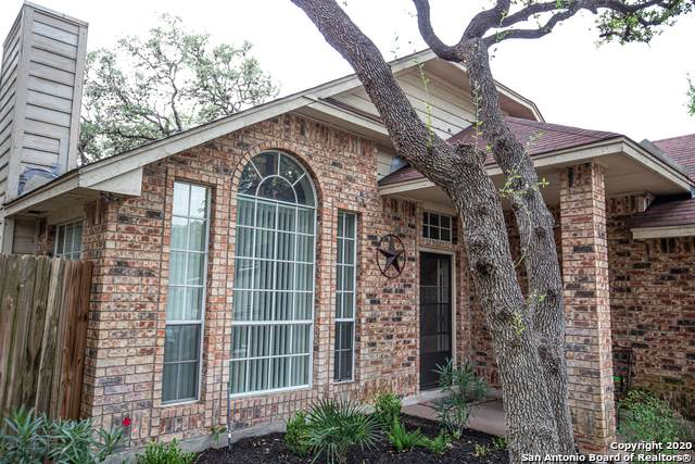 3917 William Scarbrough, Schertz, TX 78154 (MLS #1466613) :: The Heyl Group at Keller Williams