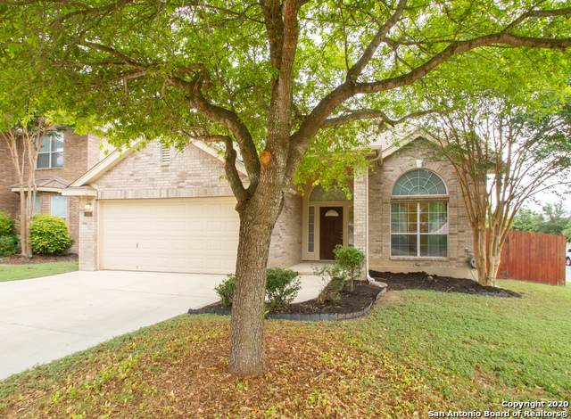 11603 Dense Star, San Antonio, TX 78245 (MLS #1466614) :: ForSaleSanAntonioHomes.com