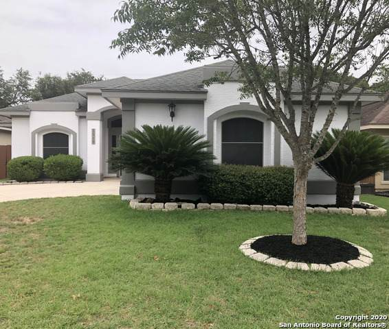 1510 Mooreshill Dr, San Antonio, TX 78253 (MLS #1466615) :: Alexis Weigand Real Estate Group