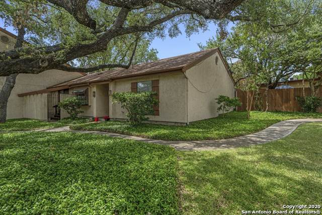16318 Avenida Del Luna, San Antonio, TX 78232 (MLS #1466616) :: The Heyl Group at Keller Williams