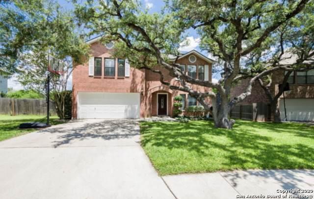 14223 Cougar Crk, San Antonio, TX 78230 (MLS #1466622) :: Vivid Realty