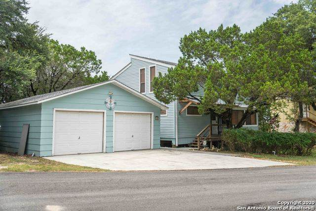 123 S Scenic Loop, Canyon Lake, TX 78133 (MLS #1466645) :: The Glover Homes & Land Group