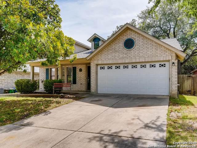 21511 Tenore, San Antonio, TX 78259 (MLS #1466659) :: The Mullen Group | RE/MAX Access