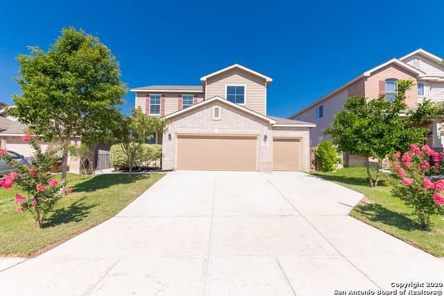 2203 Hornsby Bend, San Antonio, TX 78245 (MLS #1466660) :: The Heyl Group at Keller Williams
