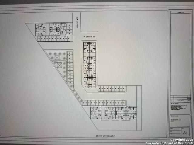 1216 Hilton Ave, San Antonio, TX 78221 (MLS #1466662) :: The Gradiz Group