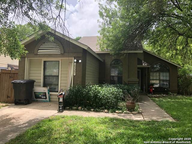 6325 Les Harrison Dr, San Antonio, TX 78250 (MLS #1466664) :: Alexis Weigand Real Estate Group