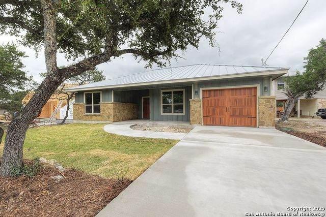974 Paradise Dr, Canyon Lake, TX 78133 (MLS #1466666) :: Neal & Neal Team