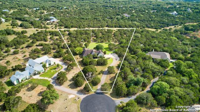 105 Auburn Crossing, Boerne, TX 78006 (MLS #1466675) :: Reyes Signature Properties