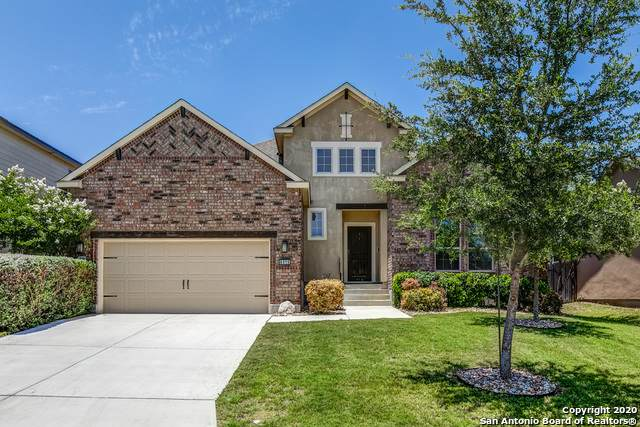 8919 Highland Dawn, San Antonio, TX 78254 (MLS #1466679) :: The Heyl Group at Keller Williams
