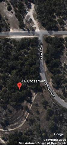 616 Crossman, Fischer, TX 78623 (MLS #1466681) :: Alexis Weigand Real Estate Group